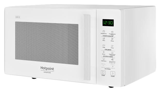 Микроволновая печь соло Hotpoint Ariston MWHA