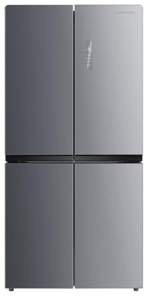Холодильник Kenwood KMD 1775 DX Silver/Grey