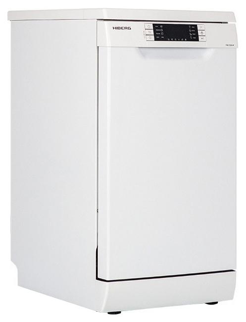 Посудомоечная машина 45 см Hiberg F48 1030