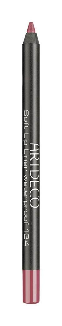 Карандаш для губ Artdeco Soft Lip Liner Waterproof тон 124 1,2 г
