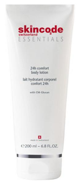 Лосьон для тела Skincode Essentials 24H Comfort