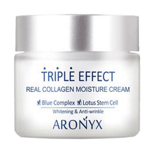 Крем для лица Medi Flower Aronyx Triple Effect
