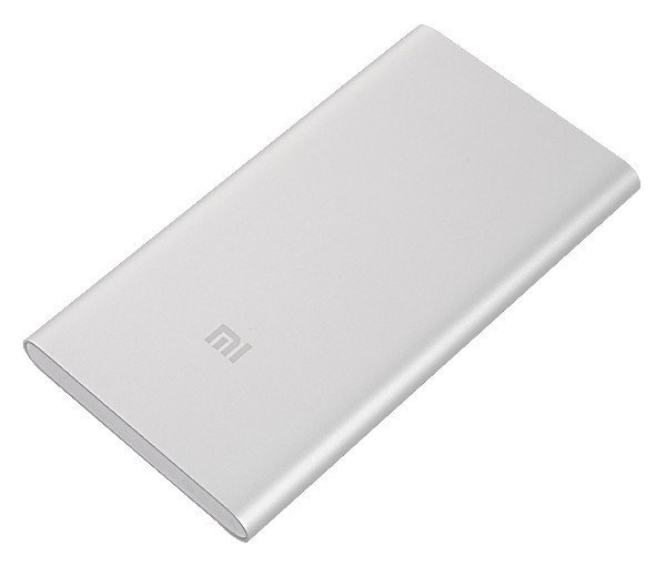 XIAOMI MI POWER BANK 2 SLIM PLM10ZM
