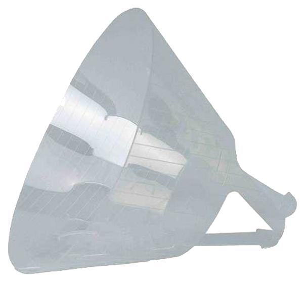 Воротник для домашнего питомца Талисмед №30 пластиковый защитный
