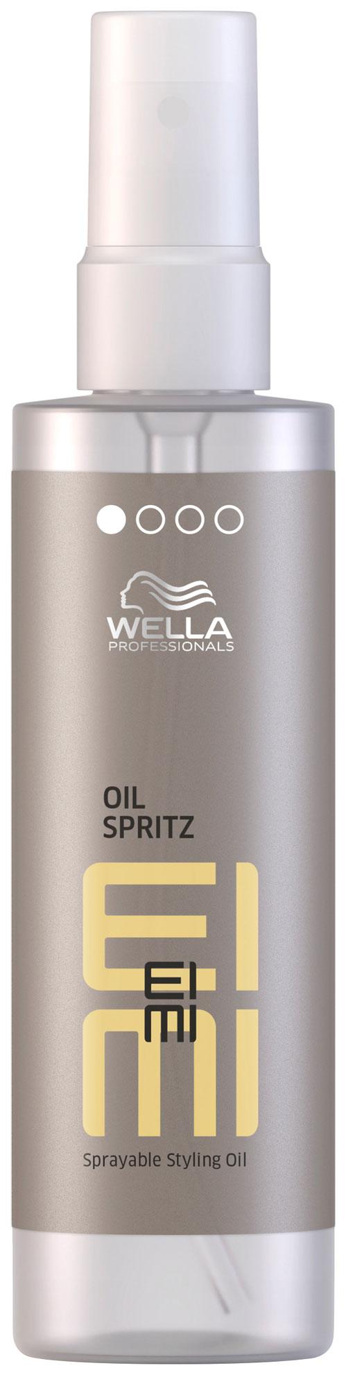 Купить Средство для укладки волос Wella Professionals Eimi Oil Spritz 95 мл