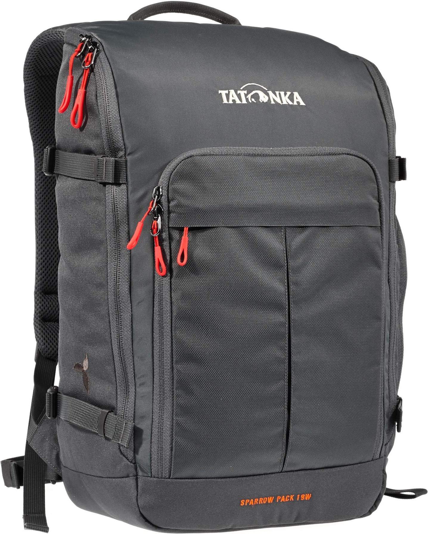 Рюкзак Tatonka Sparrow Pack 19 Women Titan Grey