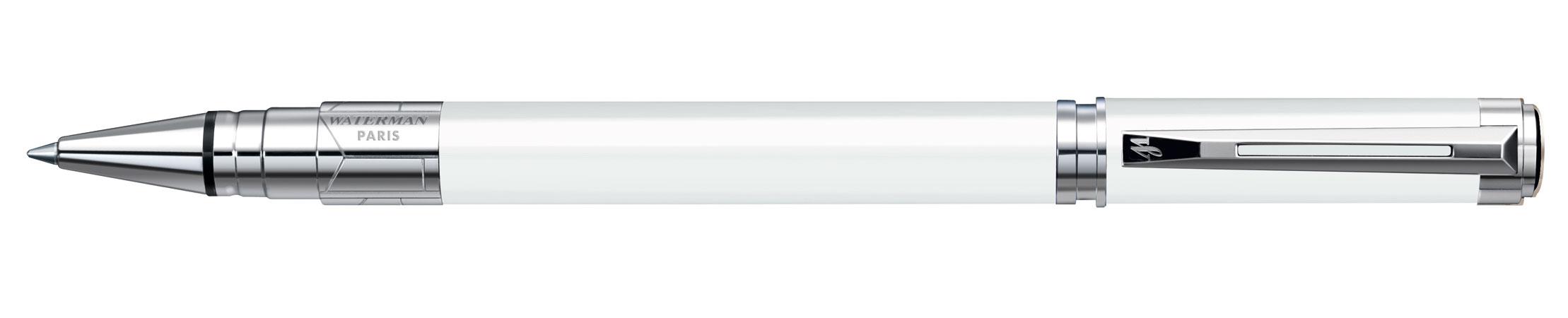 Ручка-роллер Waterman Perspective White CT