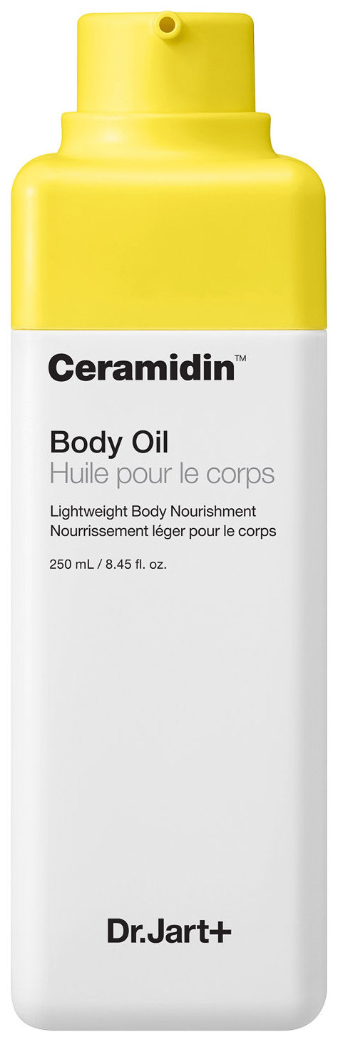 Масло для тела Dr.Jart+ Ceramidin Body Oil