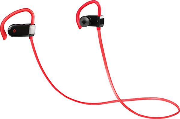 Беспроводные наушники TTEC SoundBeat Sport Red (2KM118K)