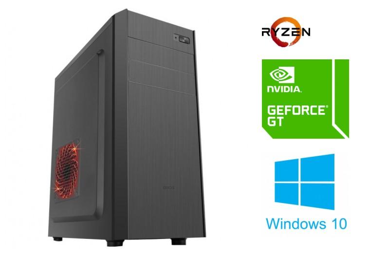Настольный игровой компьютер TopComp MG 5757609  - купить со скидкой