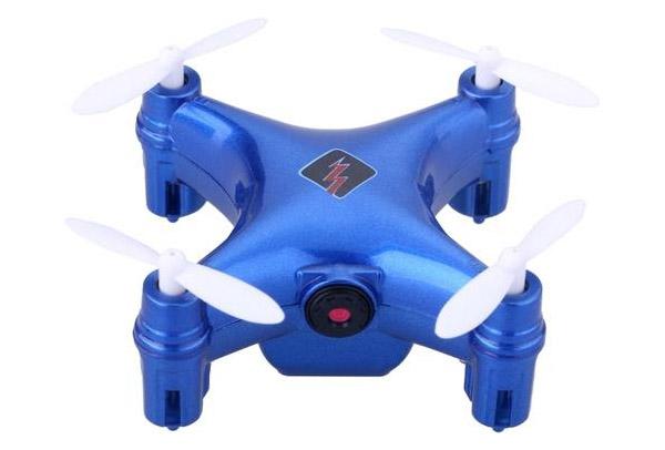 Купить Радиоуправляемый квадрокоптер WL Toys Q343 Mini WiFi Quadcopter, WLToys, Квадрокоптеры для детей