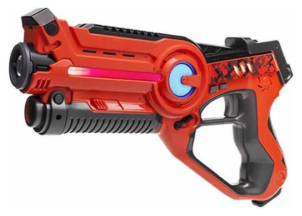 Игровой набор Wineya Лазерный пистолет и мишень на батарейках W7001U