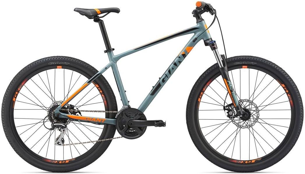 Велосипед Giant ATX 1 2018 16\