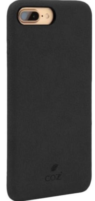 Cozi Green Case for iP8 Plus/ 7 Plus-Black Cozistyle