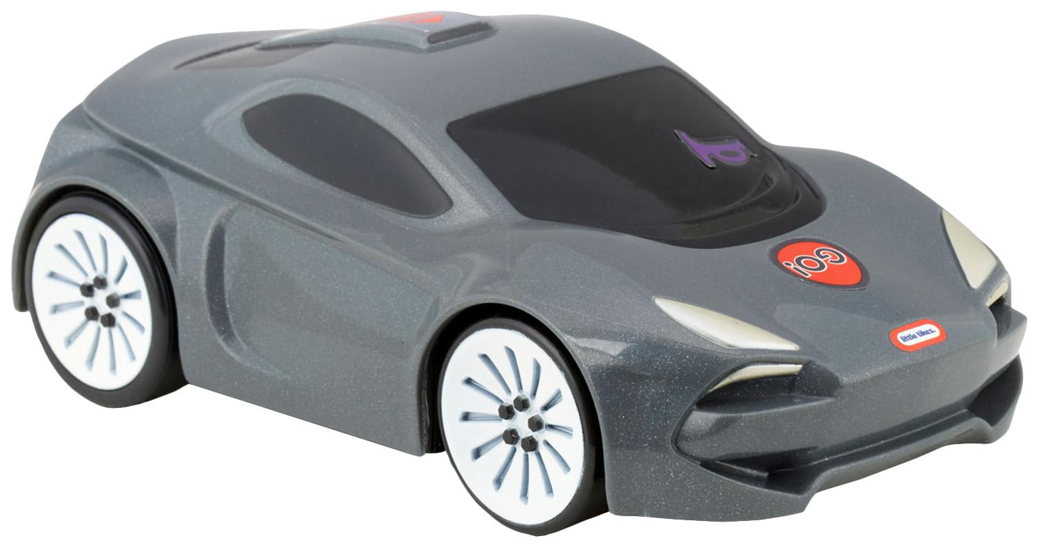 Купить Машинка пластиковая Little Tikes Touch 'N' Go Racers Sports Car 637148, Игрушечные машинки