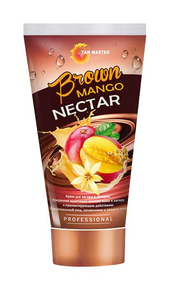 Средство для солярия Tan Master Brown Mango
