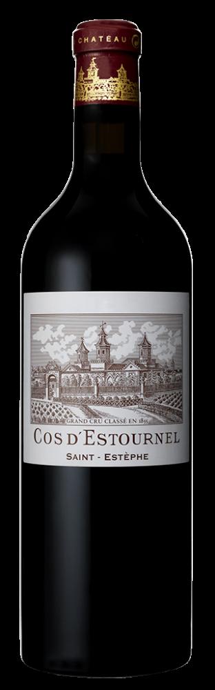 Вино  Chateau Cos d'Estournel, 2007 г.