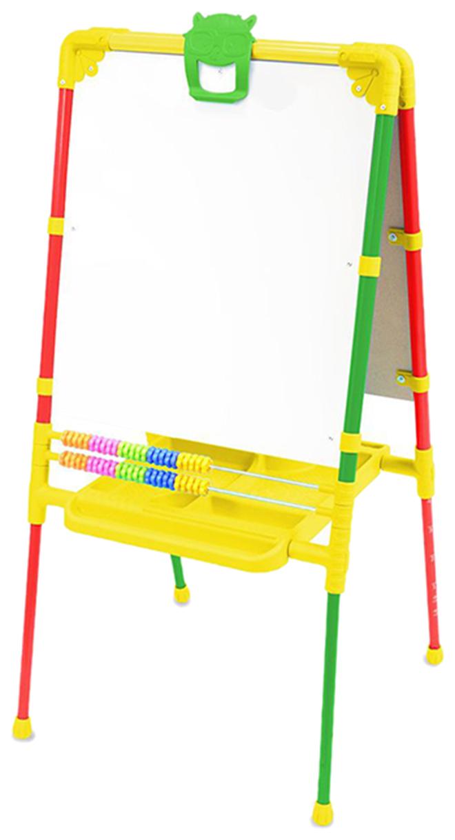 Купить Мольберт для рисования Nika Kids растущий М2Л/СФ светофор,