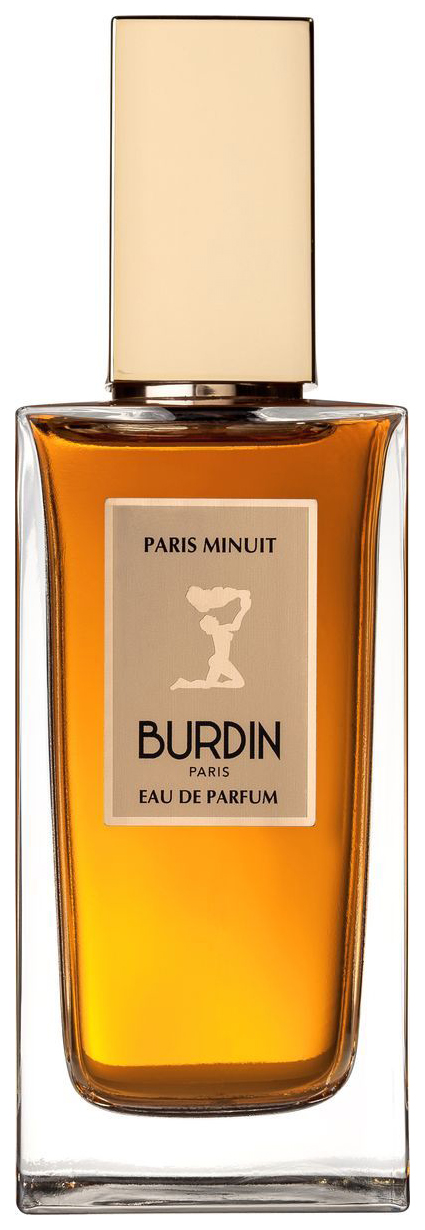 Парфюмерная вода Burdin Paris Minuit 100 мл