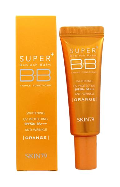 BB средство Skin79 Super Plus Beblesh Balm