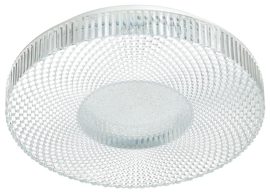 Настенно-потолочный светильник Sonex Milana 2093/EL