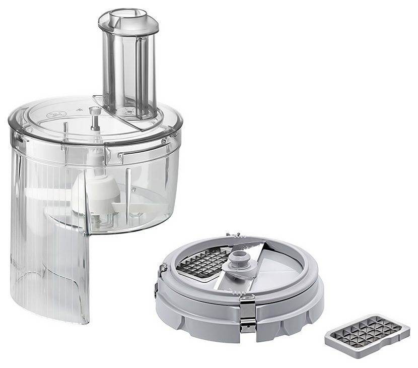 Насадка для кухонного комбайна Bosch MUZ8CC2