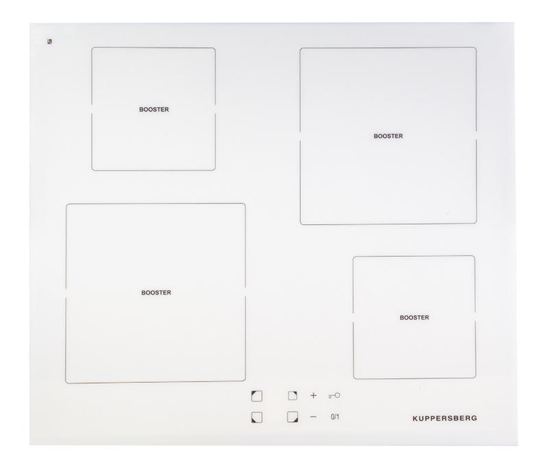 Встраиваемая варочная панель индукционная KUPPERSBERG FA6IF