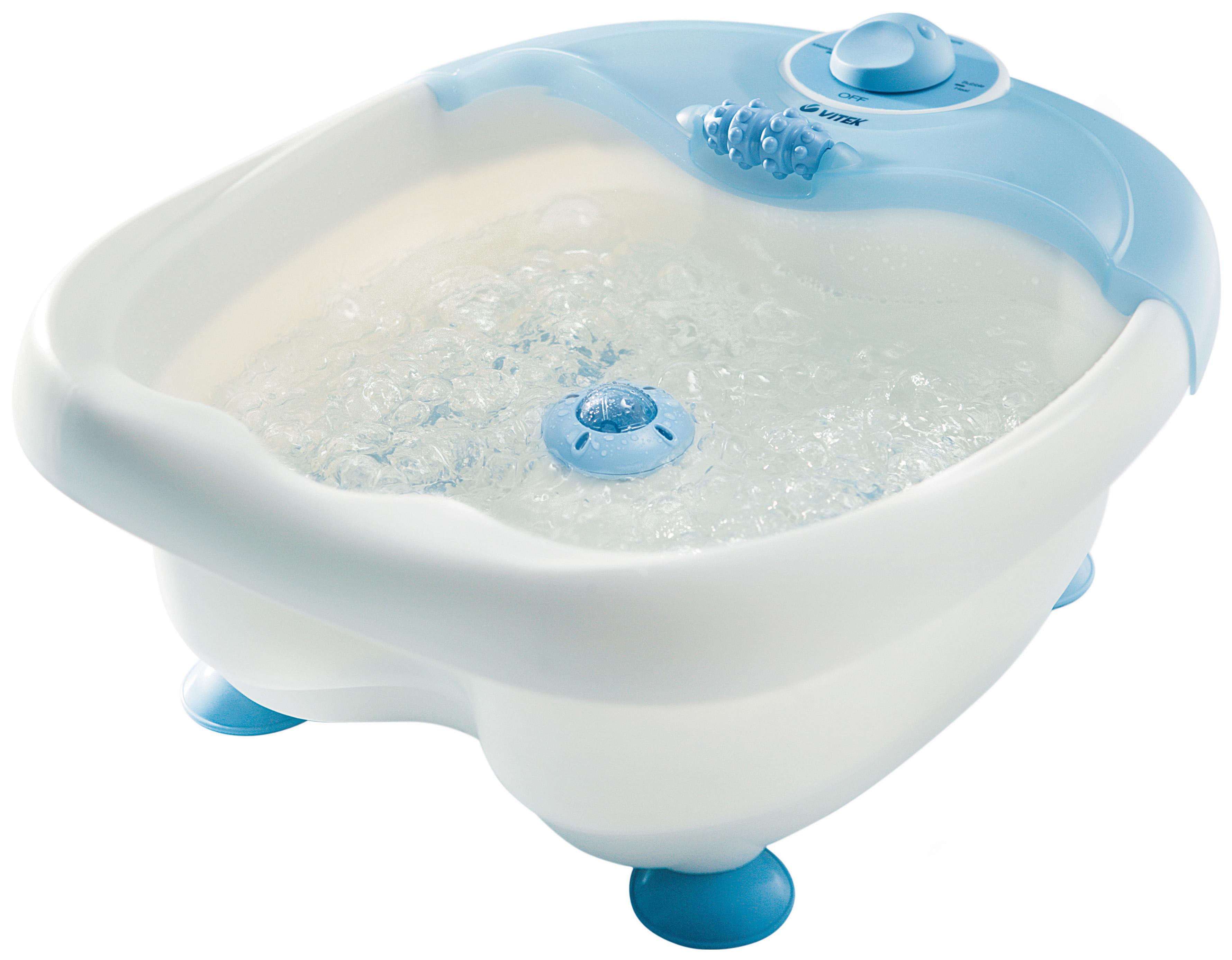 Массажная ванночка для ног VITEK VT 1381