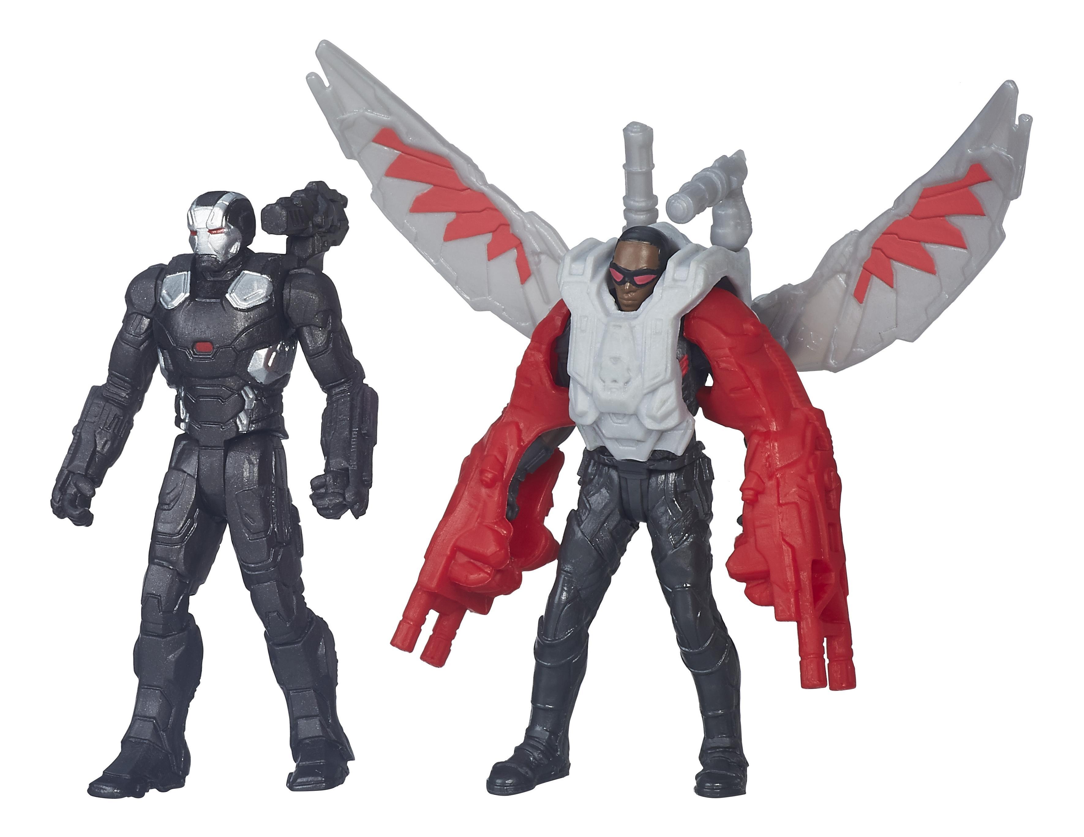 Купить Набор из 2 фигурок Мстителей B5768 B6144, Фигурки MARVEL