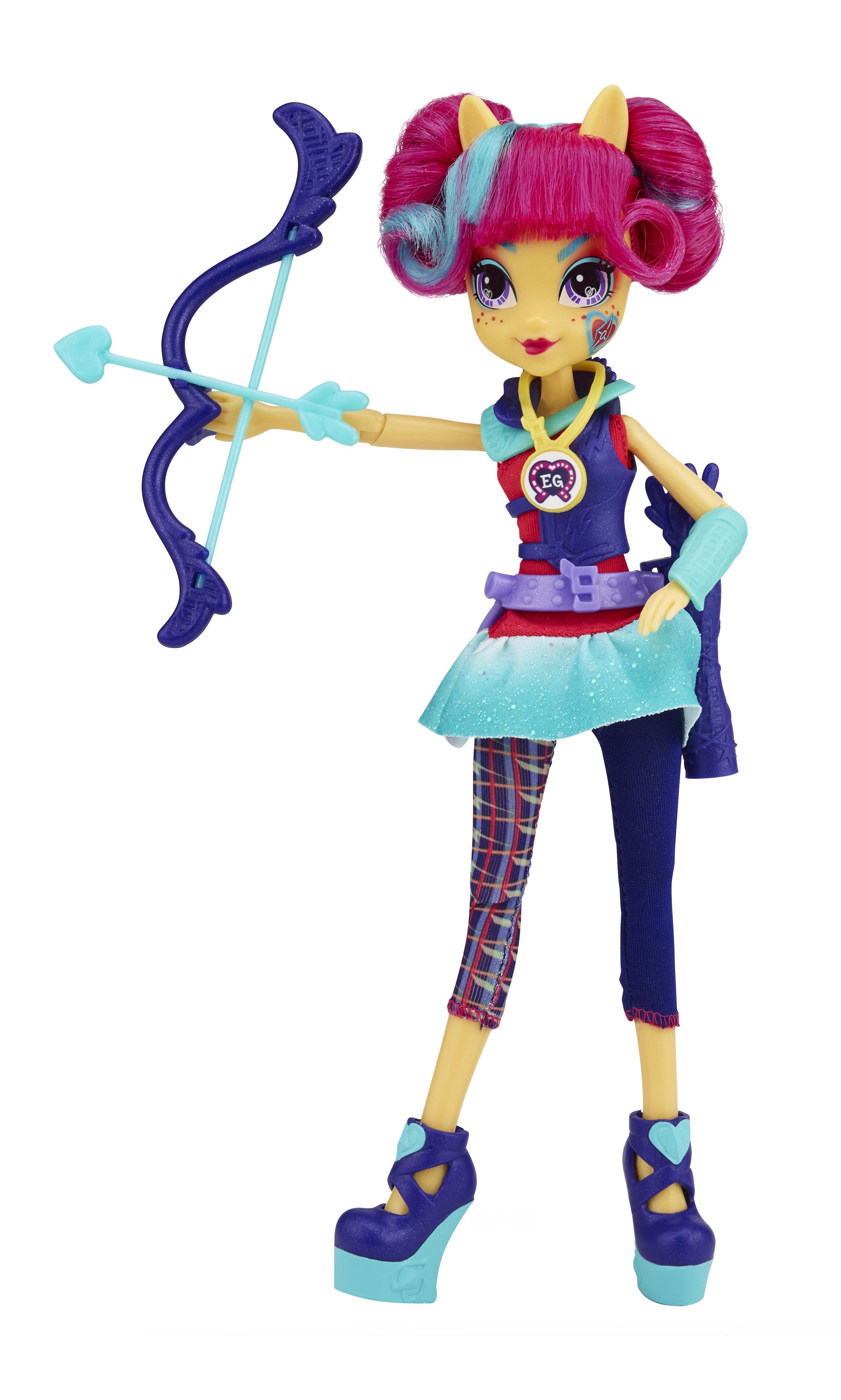 Купить Кукла My Little Pony Equestria girls b1772 b2025 23 см, Классические куклы