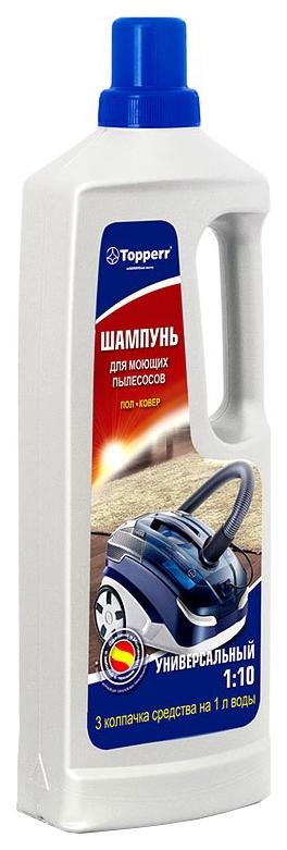 Шампунь для моющих пылесосов Topperr 3004