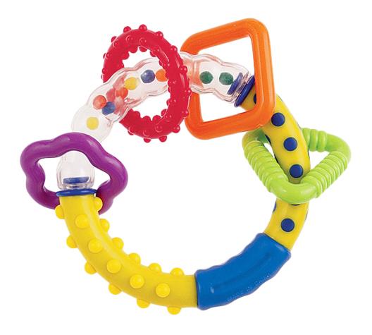 Купить Погремушка Canpol babies Цветные шарики , Погремушки