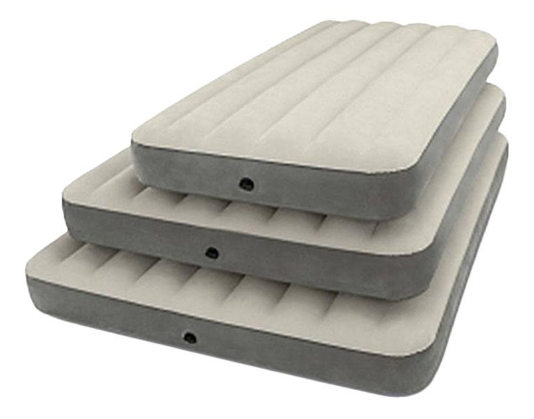Надувная кровать Intex Матрац-кровать надувной Full Deluxe фото