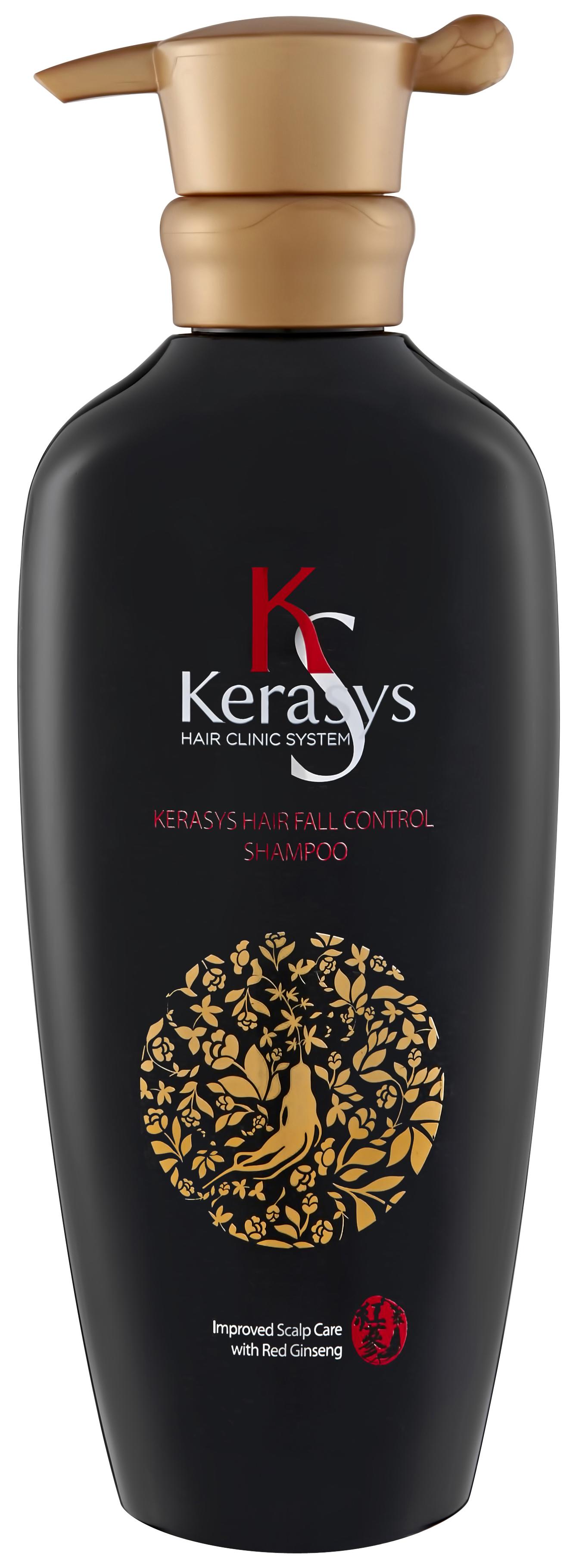 Шампунь Kerasys Hair Fall Control от выпадения