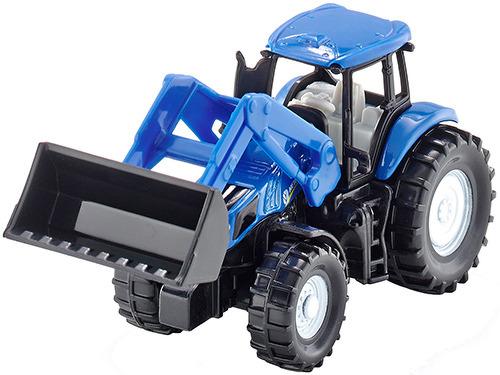 Купить Модель Siku Трактор New Holland 1355, Строительная техника