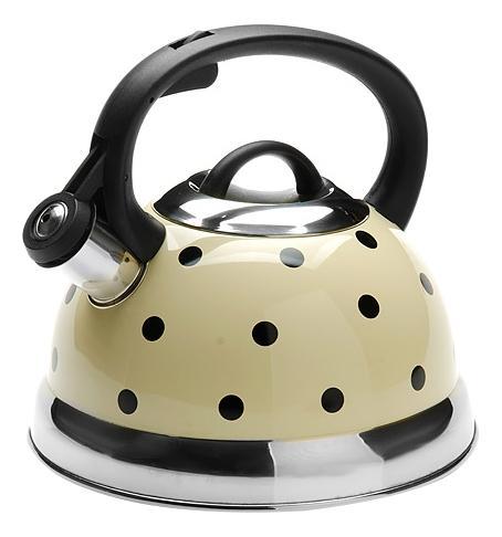 Чайник для плиты Mayer#and#Boch 25660 2.6 л