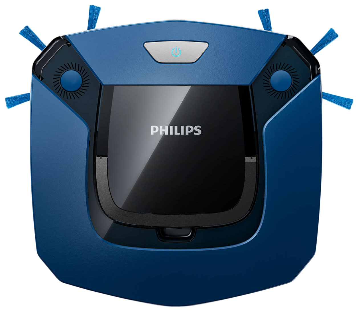 Робот пылесос Philips SmartPro Easy FC8792/01 Blue