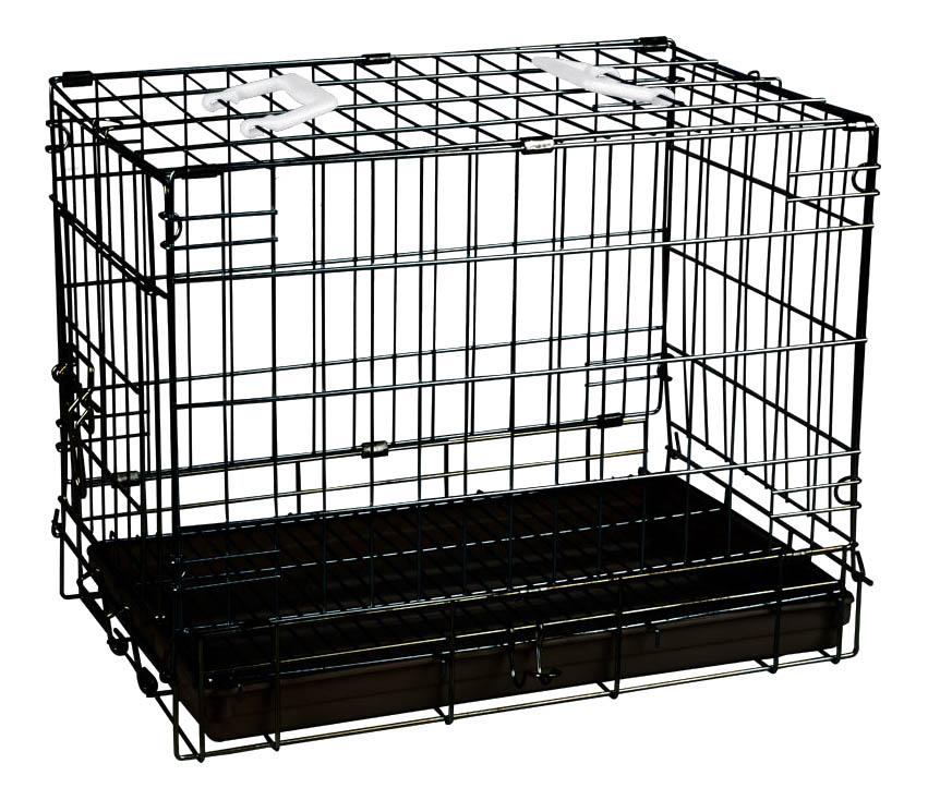 Клетка для собак Triol 50x32x40 30691001