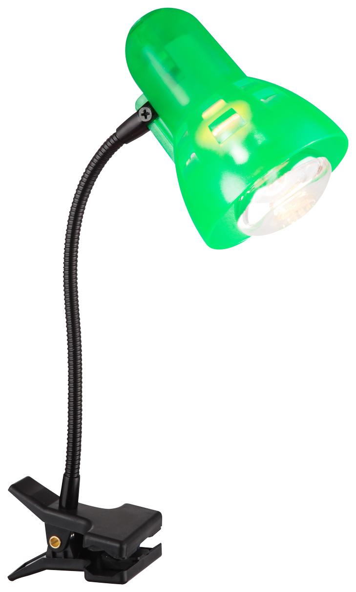 Настольный светильник Globo Lighting Clip 54854