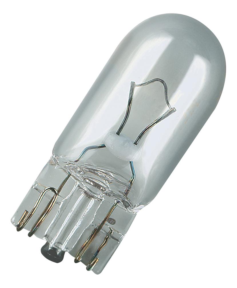 Лампа SCT 3W W2.1x9.5d 202204 лампа накаливания автомобильная 202204 3W
