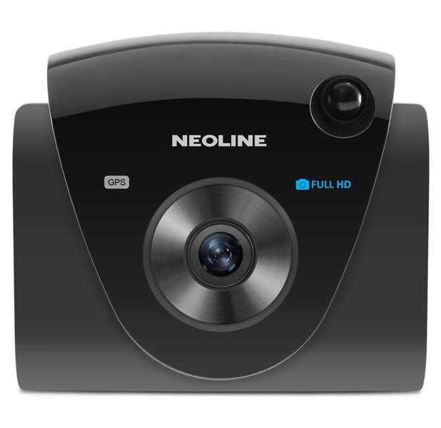 Видеорегистратор Neoline Радар детектор, X-COP 9700 фото