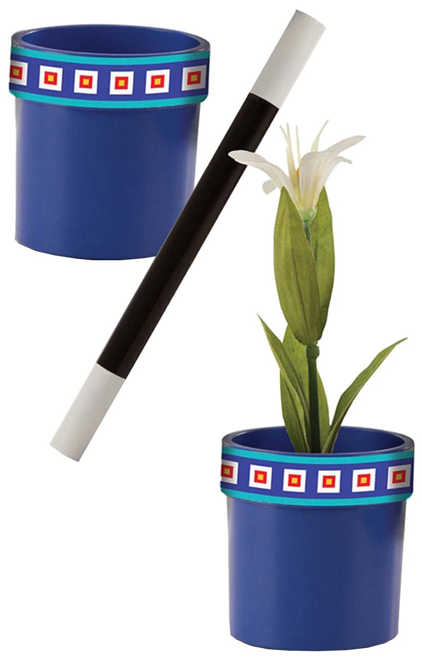 Купить Игровой набор Melissa & Doug Волшебный цветочный горшочек 4055,