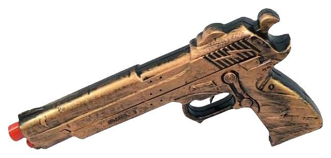 Купить Огнестрельное игрушечное оружие Shantou Gepai Детский пистолет с трещоткой 6083-3,