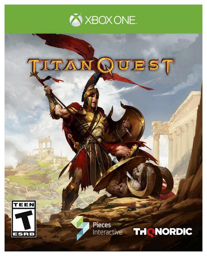 Игра Titan Quest для Xbox One фото