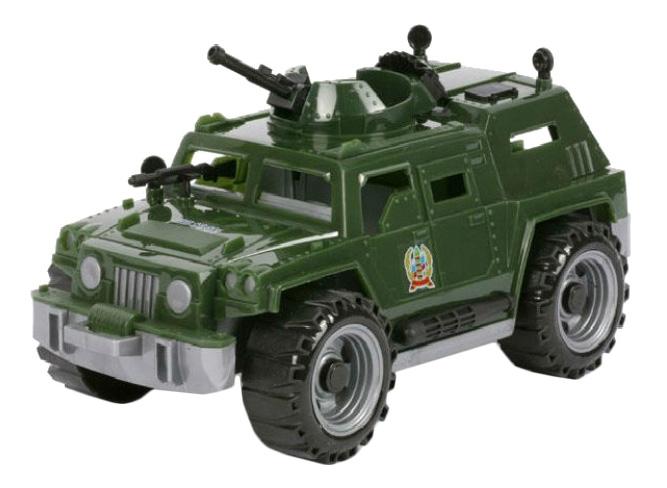 Купить Боевая машина граница, Боевая машина Граница Нордпласт Р24764, НОРДПЛАСТ, Военный транспорт