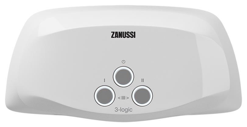 ZANUSSI 3-LOGIC 5.5 T