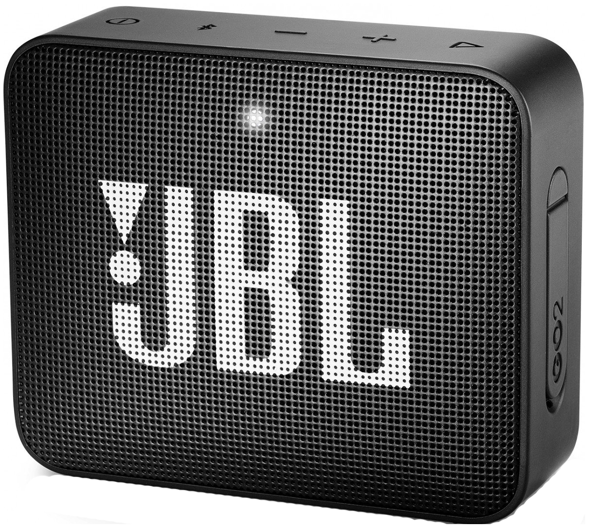 Беспроводная акустика JBL Go 2 JBLGO2BLK