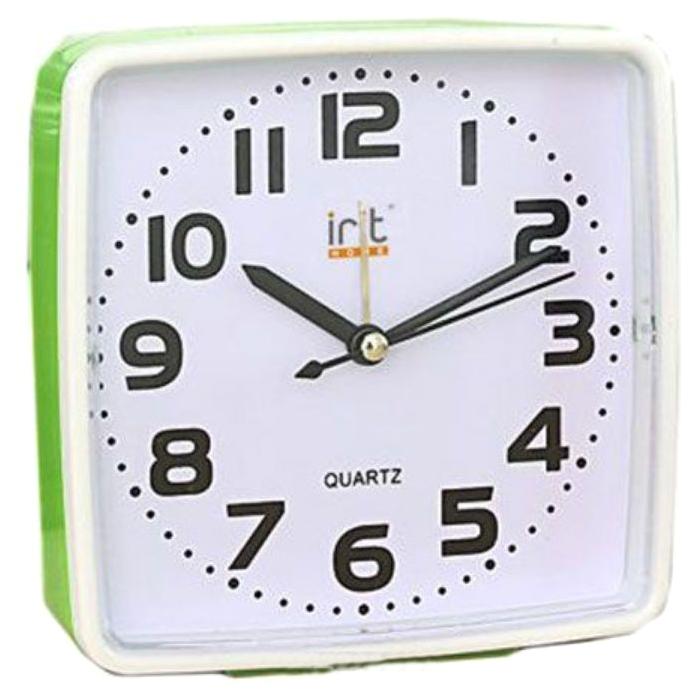 Часы будильник Irit IR 607