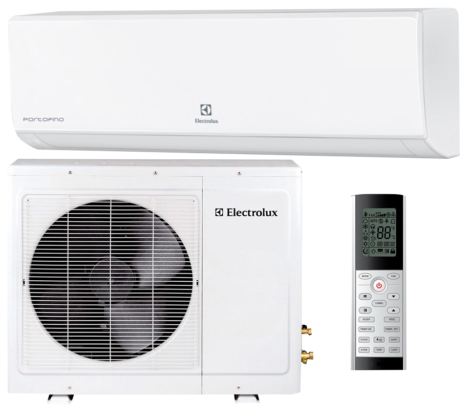 Сплит система Electrolux Portofino EACS 07HP/N3