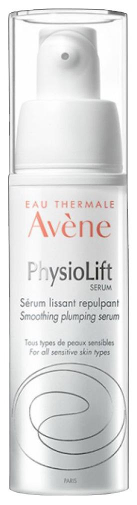 Купить Сыворотка для лица Avène PhysioLift Sérum Lissant Repulpant 30 мл, Avene
